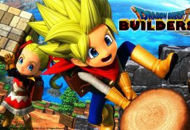 Dragon Quest Builders 2 Launching for PC on 10 December
