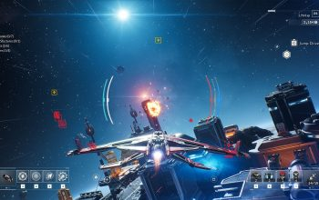 Everspace 2 Kickstarter Ends in Success