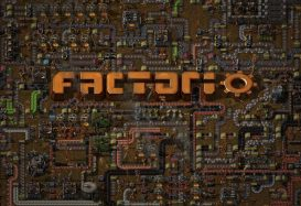 Factorio 1.0 Finally Dated for 25 September 2020