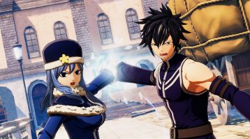 Fairy Tail Game Delayed Worldwide Until Late June