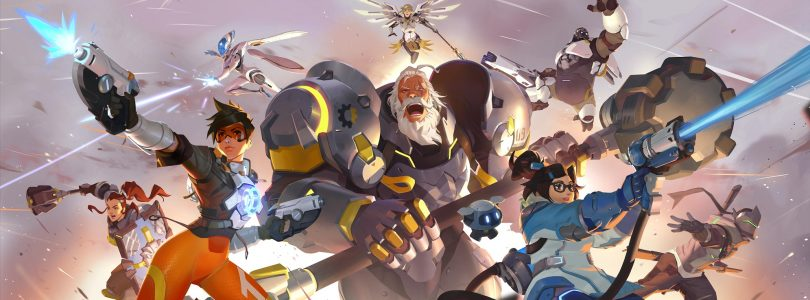 Overwatch 2 Officially Revealed for Xbox One, PlayStation 4, Switch, and PC