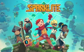 Sparklite Demo Coming to Steam Next Week