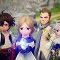 Bravely Default II Revealed for Nintendo Switch