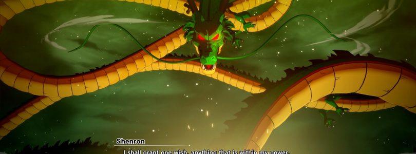 Dragon Ball Z: Kakarot Trailer Focuses on Systems