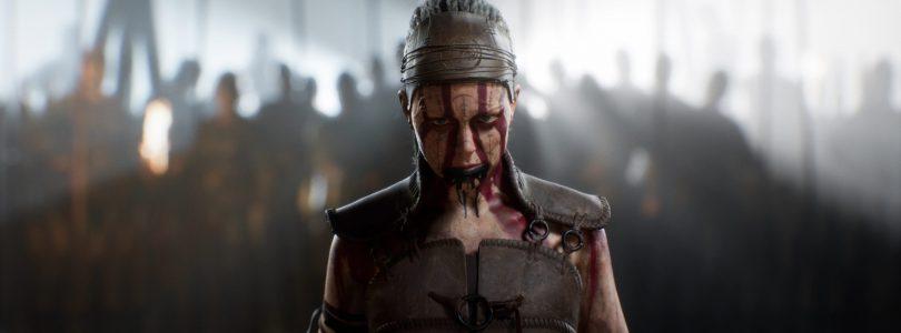 Senua's Saga: Hellblade II Revealed for Xbox Series X