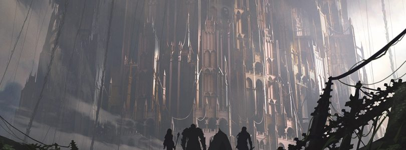 Babylon's Fall Revealed by Square Enix