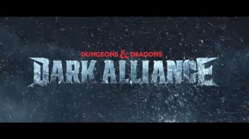 Dungeons & Dragons: Dark Alliance RPG Announced