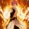 Fairy Tail Game Releasing Worldwide on March 20, 2020