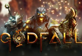Godfall Announced for PlayStation 5 and PC