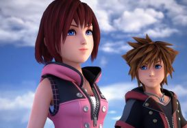 "Kingdom Hearts III ""ReMIND"" DLC Launching January 23 on PS4, February 25 for Xbox One"