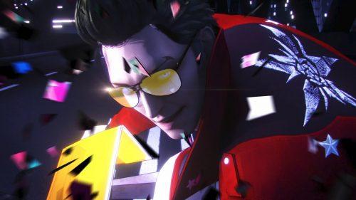 "No More Heroes III ""The Return"" Trailer Revealed"