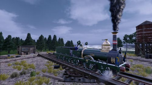 Railway Empire's Northern Europe Expansion Launches on PC, PlayStation 4, and Xbox One