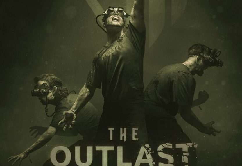 The Outlast Trials Revealed