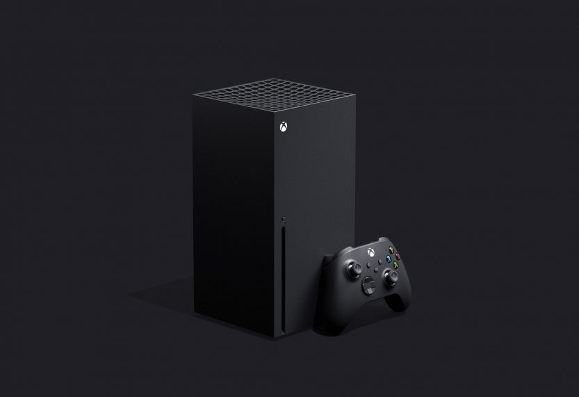Xbox Series X Announced as Next Microsoft Console