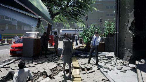 Disaster Report 4 Plus: Summer Memories Releases in the West on April 7
