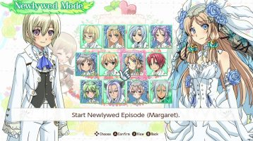 Rune Factory 4 Special Releases in the West Late February
