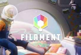 Filament Preview