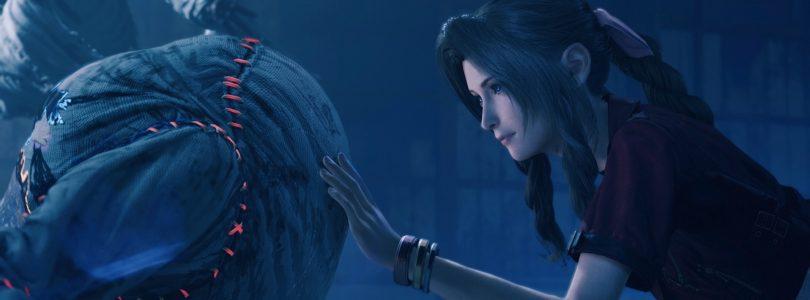 Final Fantasy VII Remake Delayed Until April 10