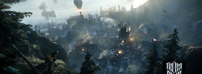 "Frostpunk's ""The Last Autumn"" DLC Unveiled"