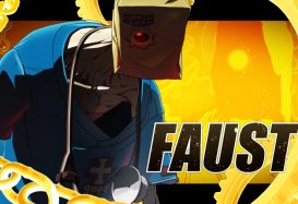 Guilty Gear: Strive Confirms Faust in New Trailer