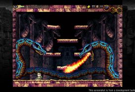 La-Mulana 1 & 2 Gameplay Trailer Released