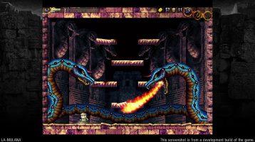 La-Mulana 1 & 2 Gameplay Trailer Released