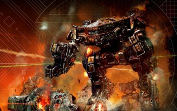 MechWarrior 5: Mercenaries Review