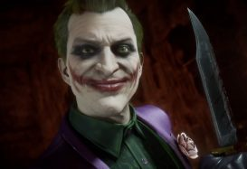 Mortal Kombat 11 Shows off The Joker in New Trailer