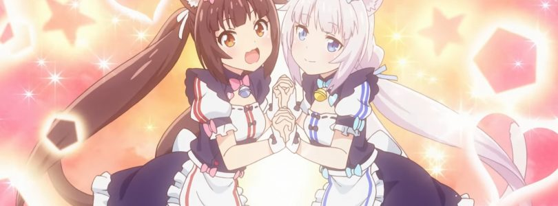 Nekopara and BOFURI Anime to Stream on FUNimation