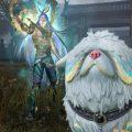 Warriors Orochi 4 Ultimate Details Trial of Zeus Infinity Mode