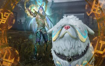 Warriors Orochi 4 Ultimate Details Trial of Zeus Infinity Mode