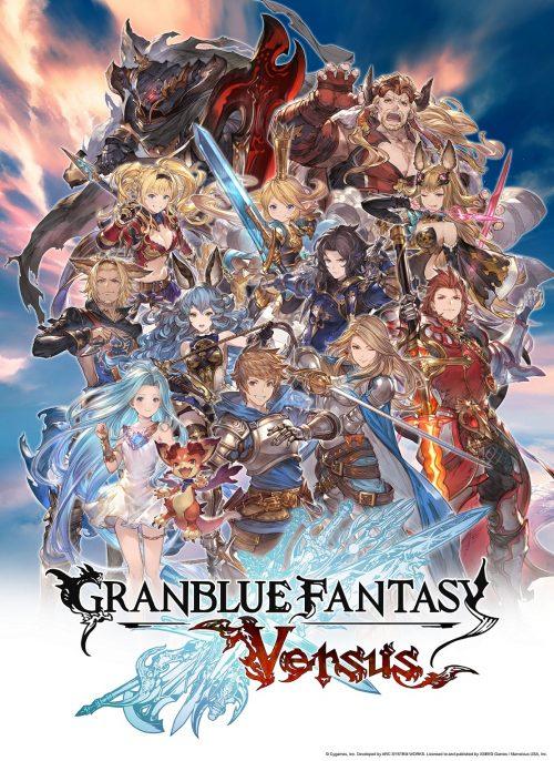 Granblue Fantasy: Versus Releasing in North America on March 3