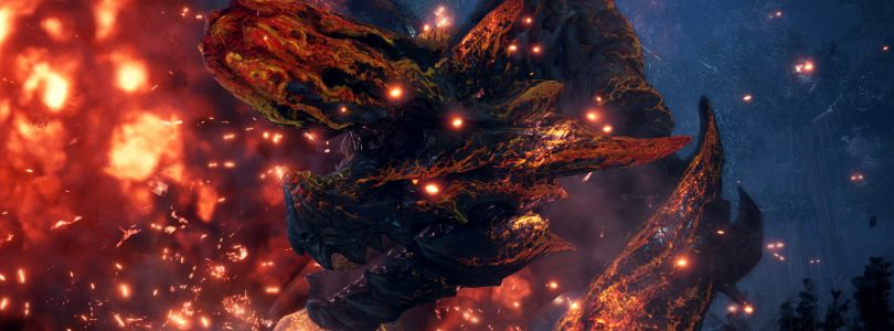 Monster Hunter World: Iceborne's Next Update Brings Furious Rajang and Raging Brachydios