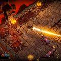 Curse of the Dead Gods Enters Steam Early Access