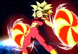 Dragon Ball FighterZ's Third FighterZ Pass Adds Kefla and Ultra Instinct Goku