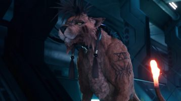 Final Fantasy VII Remake Trailer Features Red XIII, Crossdressing Cloud, and More