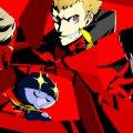 Persona 5 Royal English Trailer Introduces the Phantom Thieves