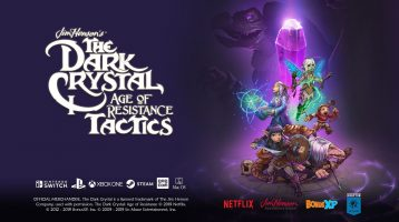 The Dark Crystal: Age of Resistance Tactics Review