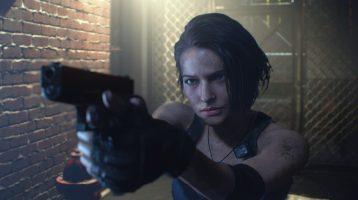 Resident Evil 3 Remake Demo Arrives March 19