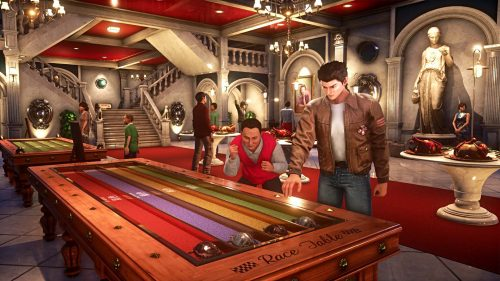 "Shenmue III's ""Big Merry Cruise"" Docks on March 17"