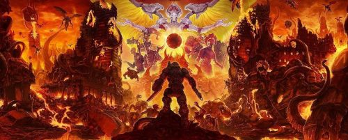 To Hell And Back: Staying Alive in DOOM Eternal
