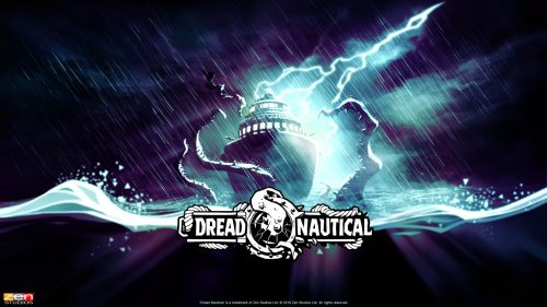 Dread Nautical Coming to Consoles and PC on April 29th