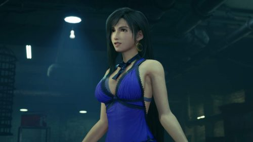 Final Fantasy VII Remake First Developer Diary Revealed
