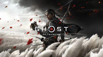 Ghost of Tsushima Releasing on June 26