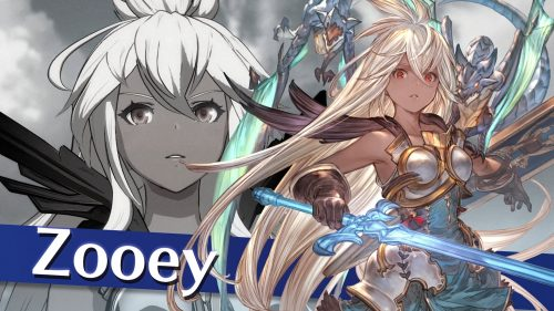 Granblue Fantasy: Versus Adds Zooey as DLC
