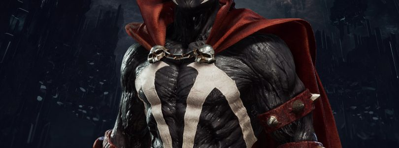 Mortal Kombat 11 Spawn Trailer Released