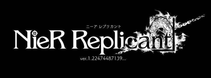 NieR Replicant Being Remastered for Modern Systems