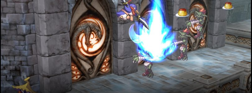Prinny 1•2: Exploded and Reloaded Arrives this October