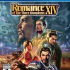 Romance of the Three Kingdoms XIV Review