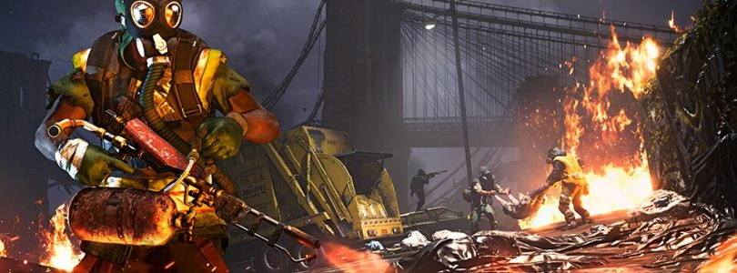 The Division 2 Warlords of New York Expansion Released